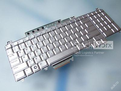 DY696 DELL Inspiron 1710 1720 CZE klávesnice