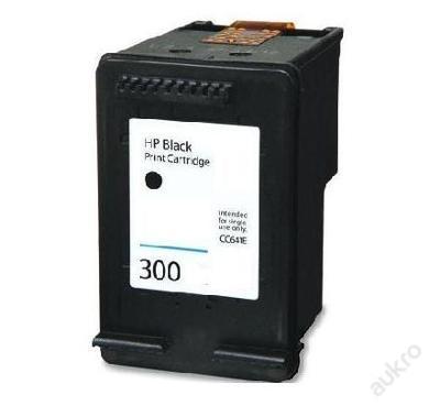 Tisková hlava HP 300bk XXL pro F4200 / F4210