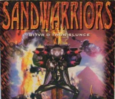 Sandwarriors - letecká akce pro pamětníky!