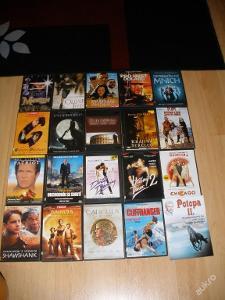 !! AKCE !! Mix filmů všeho druhu
