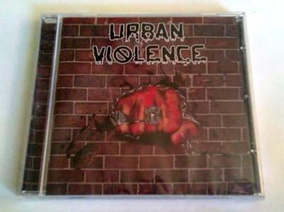 URBAN VIOLENCE - Urban Violence -  NOVÉ, FOLIE !