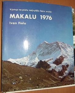 Makalu 1976 - Fiala