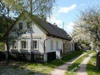 Na vejminku - ubytování Krkonoše, Adršpach