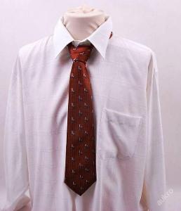 Kravata pánská - (KR018)