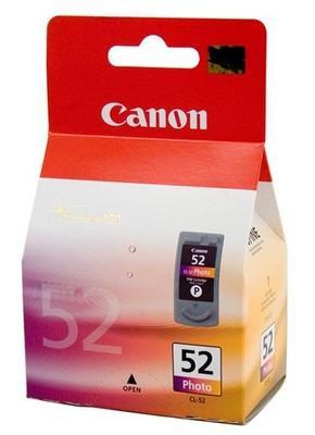 Originální náplň CANON CL-52 Photo Color / Barevná