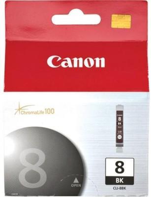 Originální náplň CANON CLI-8BK Black/Černá