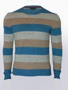 Nový pánský vlněný svetr Gant S