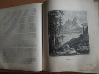 Švýcarsko potulky v údolích i na horách - Antikvariát