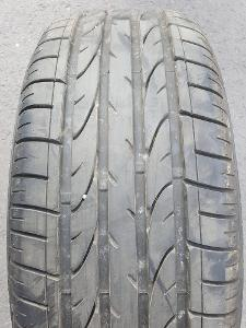 2ks pneu 99% 235.55.17 Bridgestone Dueler HP 99V