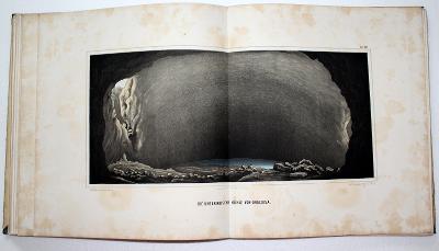 DIE AZOREN, ATLAS, GEORGE HARTUNG, 1860