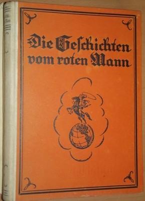 Die Geschichten vom roten Mann - Knihy