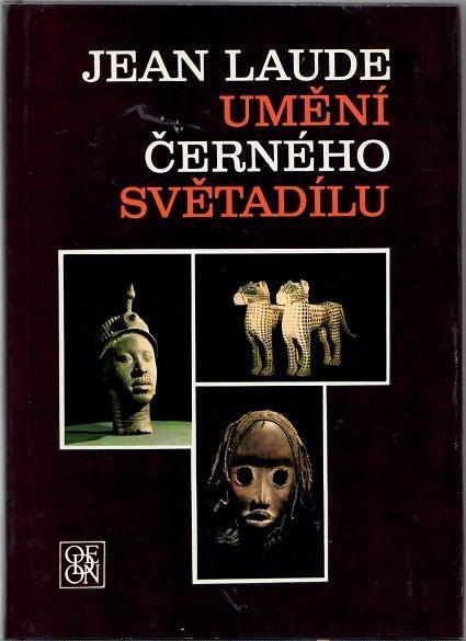 Umění černého světadílu - Laude - Knihy