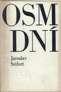 Osm dní - Seifert