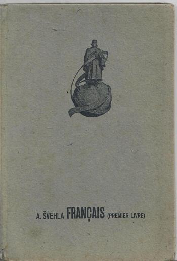 Francais - Švehla - Učebnice