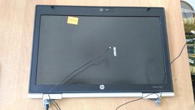 víko + LCD Display HP 2560p
