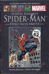 UKK 62 - Spider-man - Dolů mezi mrtvé