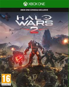 HALO WARS 2 - XBOX ONE - NOVÁ - ZABALENÁ