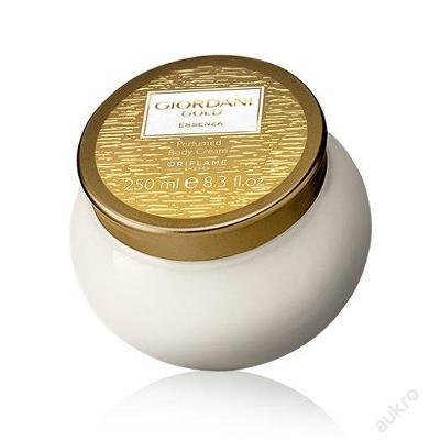 Tělový krém Giordani Gold Essenza Oriflame