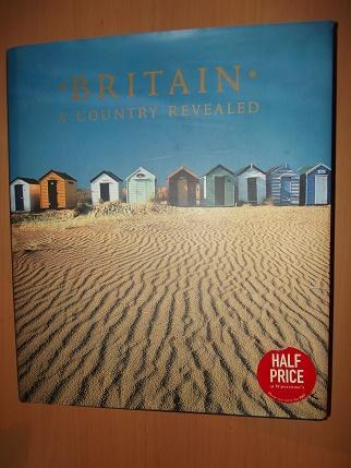 Britain a country revealed - Knihy