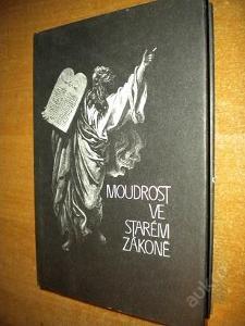 Flossmann - Moudrost ve starém zákoně - 1989
