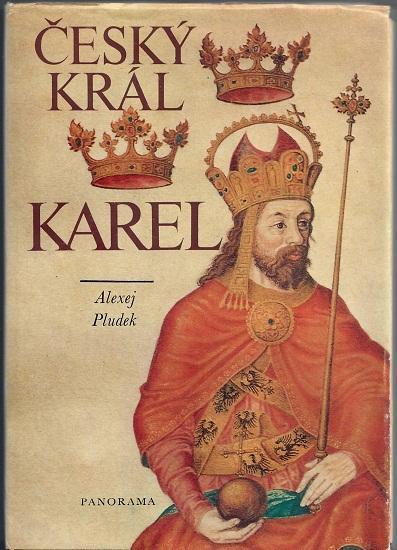 Český král Karel - Pludek