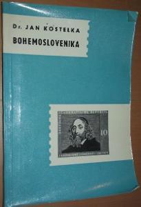 Bohemoslovenika - Kostelka