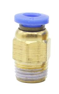 Pneumatická spojka pro bowden NTP1/8 Reprap