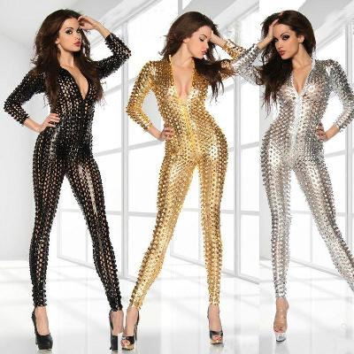 Sexy kostýmek CLUBWEAR velikost M-L