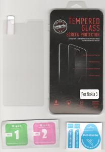 Ochranné tvrzené sklo pro Nokia 3
