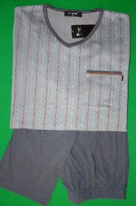 Pánské pyžamo vel.  XXL (1756)