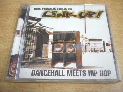 CD GERMAICAN LINK UP! Dancehall Meets Hip Hop