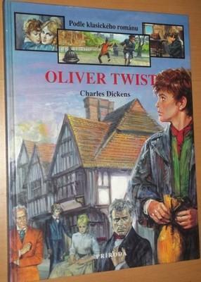 Oliver Twist - Dickens