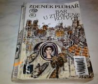 Bar u ztracené kotvy-Zdeněk Pluhař