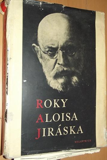 Roky Aloise Jiráska