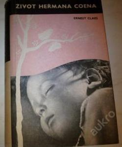 Život Heřmana Coena-Ernest Claes