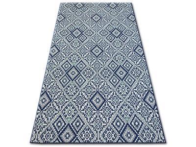 KOBEREC COLOR 80x150 Diamant Modrý #B534