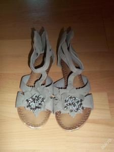 Dětké sandálky vel.32 ******od 1kč