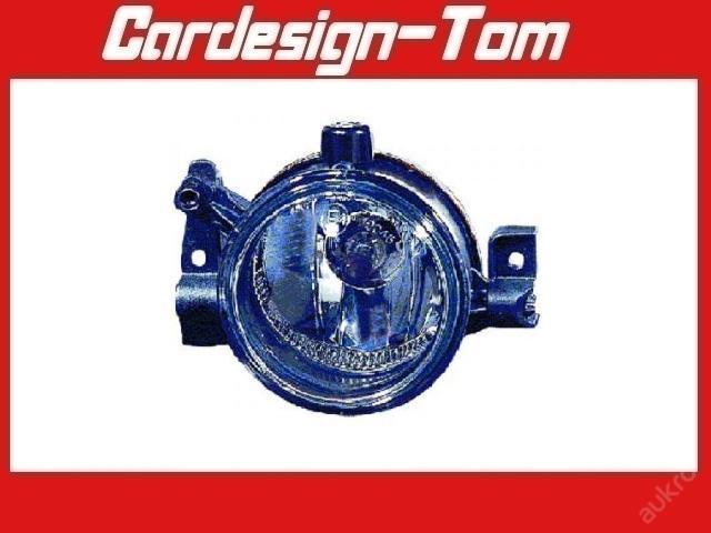 Mlhovky mlhovka FORD FOCUS C-MAX 10.03-06.07 - Náhradní díly a příslušenství pro osobní vozidla