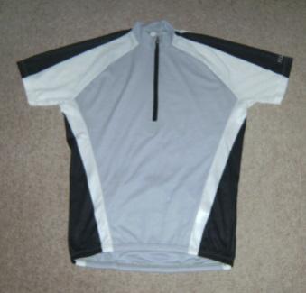 Dámské cyklistické tričko