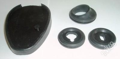 JAWA 550/555 gumové díly - sada č. 3