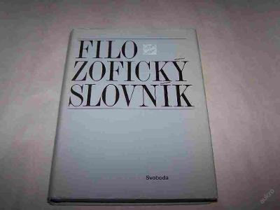 FILOZOFICKÝ SLOVNÍK r. 1976 /44/