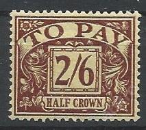 Anglie - *,Mi.č.P 33,Wz.18  /1644D/