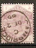 Anglie - razít.,Mi.č.76,70 ME  /N582/