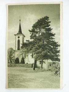 Lázně Velichovky, Jaroměř, Náchod - U kostelíčka