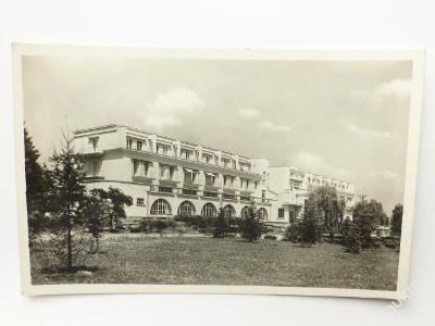 Lázně Velichovky, Jaroměř, Náchod 1930