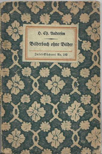 Bilderbuch ohne bilder - Undersen