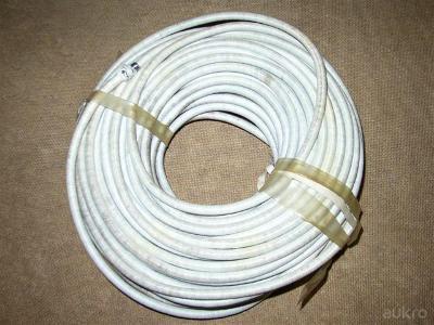 Tatra 805-nový svíčkový kabel,10m