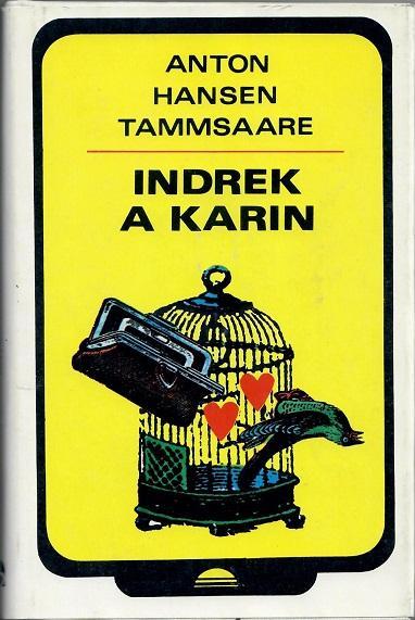 Indrek a Karin - Tamsaare