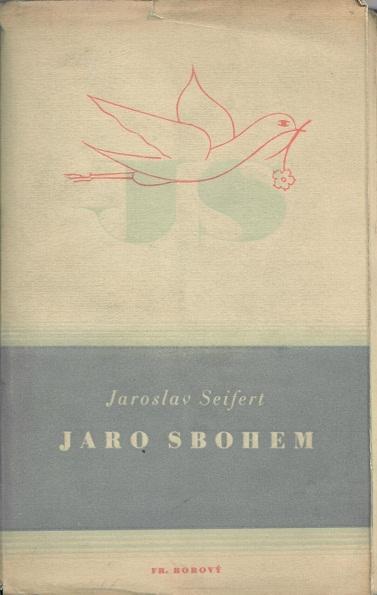 Jaro sbohem - Seifert
