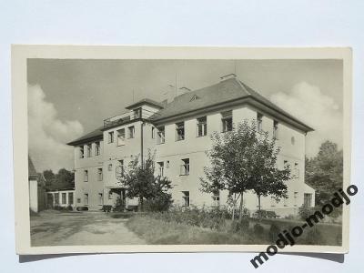 Trhové Sviny, okr. České Budějovice - OUSPZ